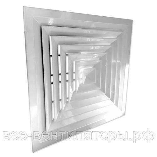Вентиляция реечного потолка - долголетие использования, быстрая разборка