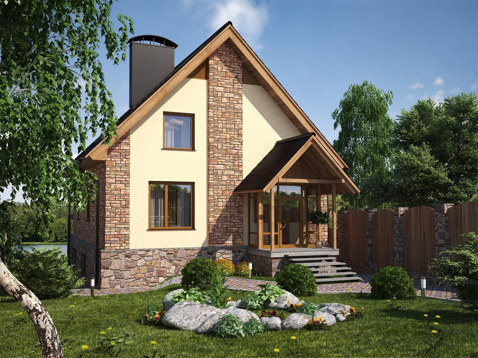 Можно ли построить дом ближе чем 3 метра от забора?