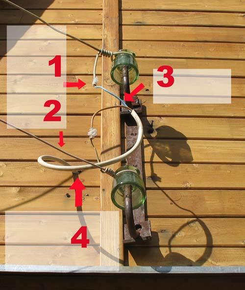 Подключение электричества к участку, к дому - пошаговая инструкция   строймонтажбур - санкт-петербург и ленобласть