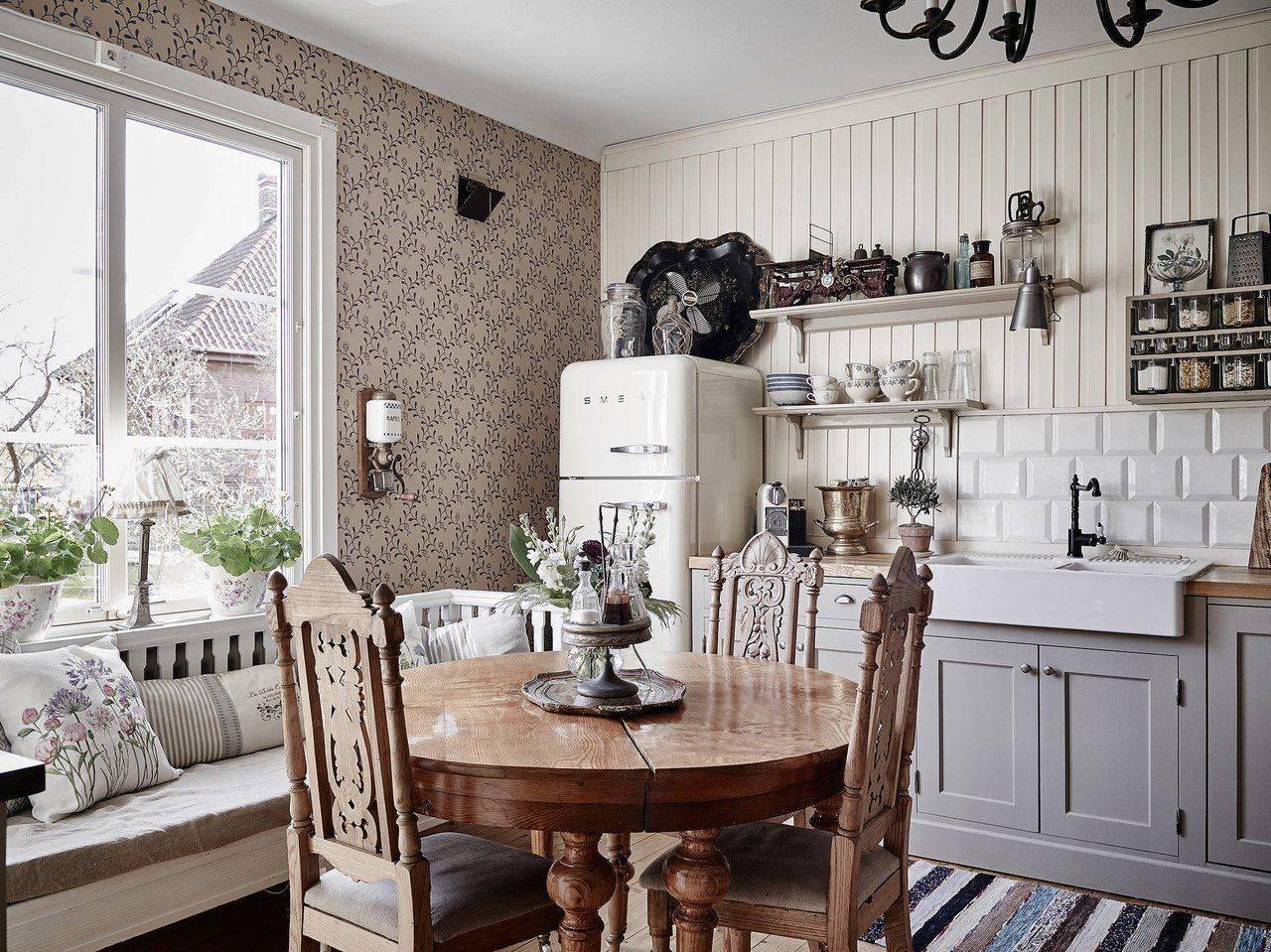 Интересные идеи для интерьера дачи и частного дома