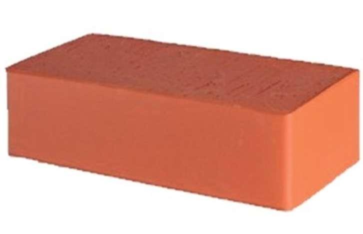 Размеры стандартного красного кирпича и другие характеристики