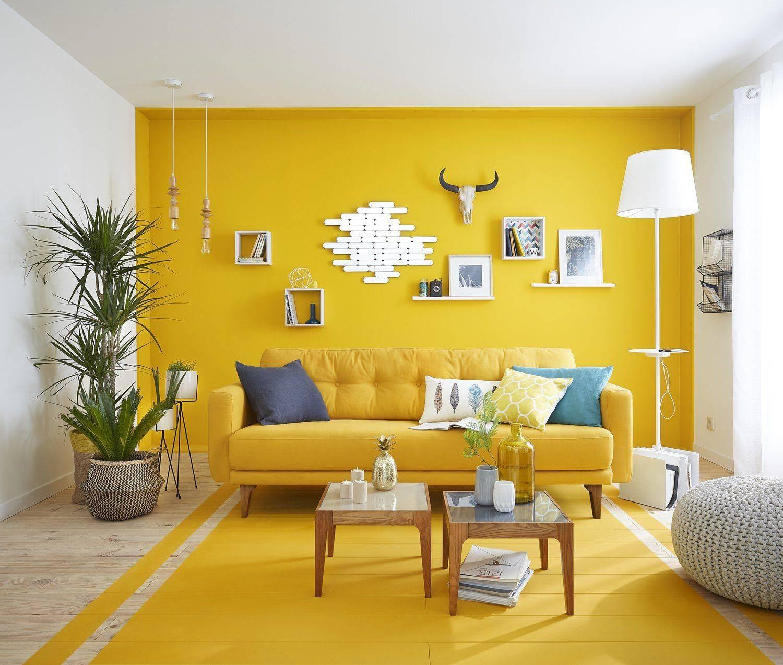 Какими цветами покрасить стены: советы и идеи