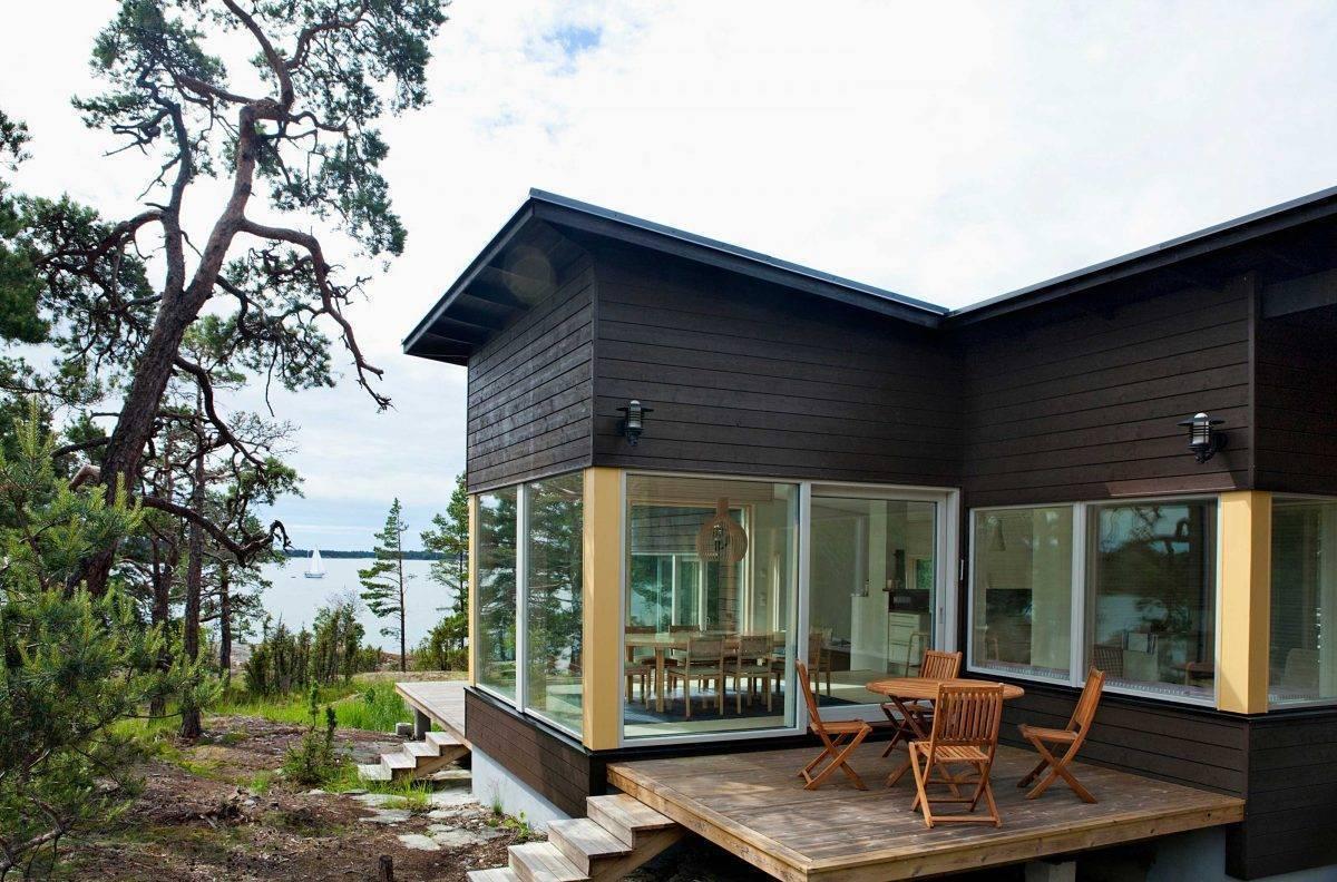 ➤ панорамное остекление в частном доме и квартире | мы строители ✔1