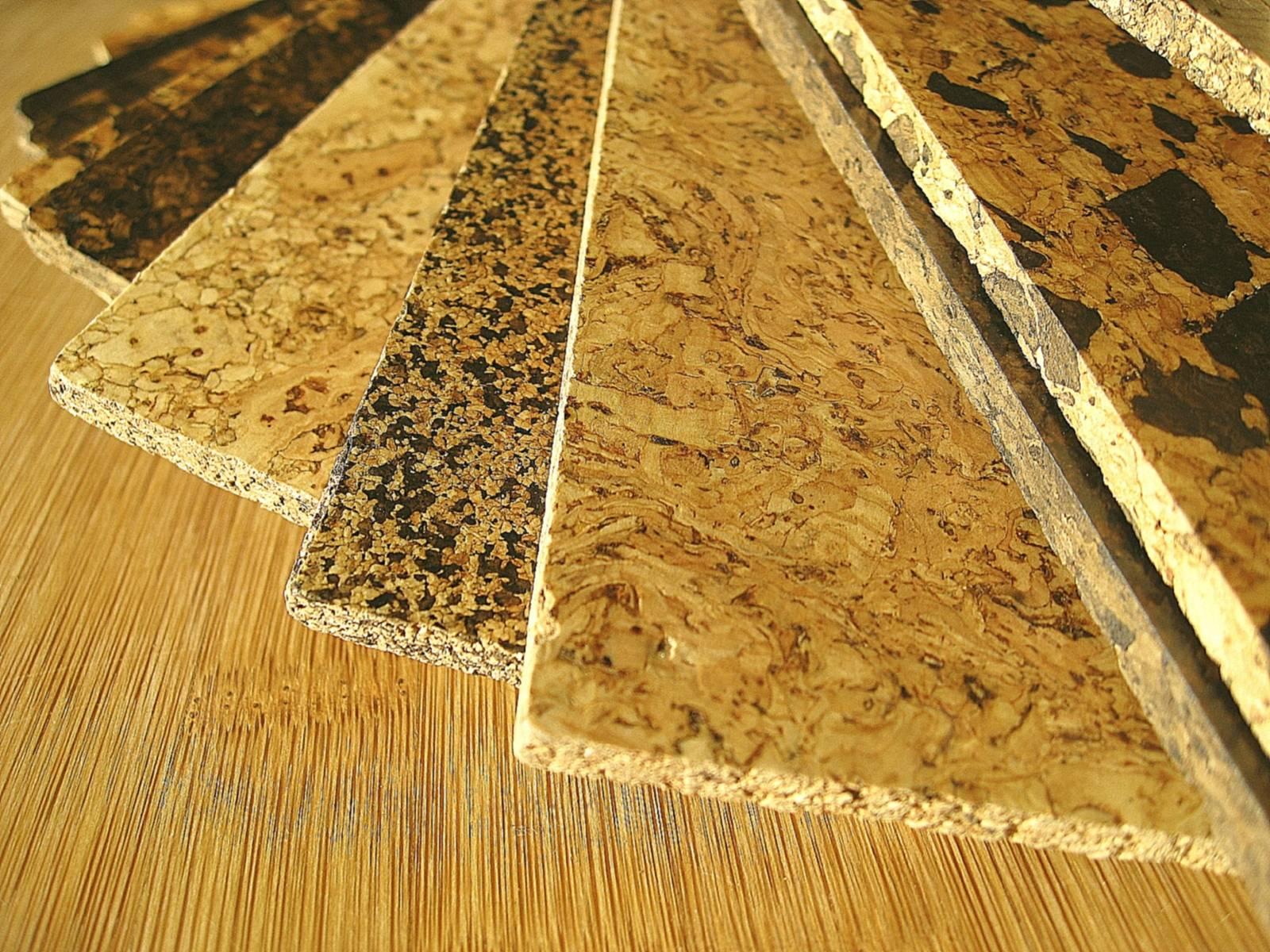 Пробковый потолок - плюсы и минусы