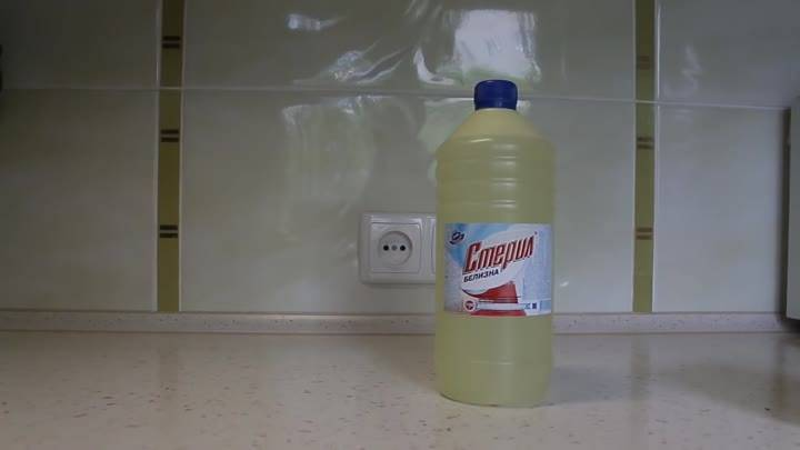 Как избавиться от плесени в ванной с помощью соды ???? как вывести на кафеле, на герметике, со швов на стенах