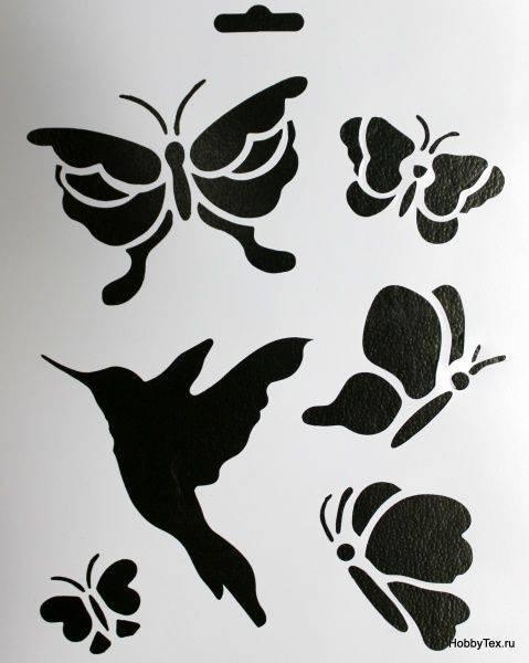 Трафареты для декора – советы как сделать лучшие шаблоны и рекомендации по выбору рисунка (105 фото)