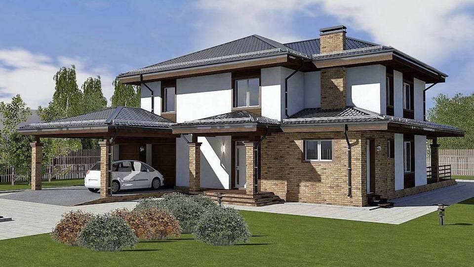 Какой дом лучше построить: одноэтажный или двухэтажный? на сайте недвио