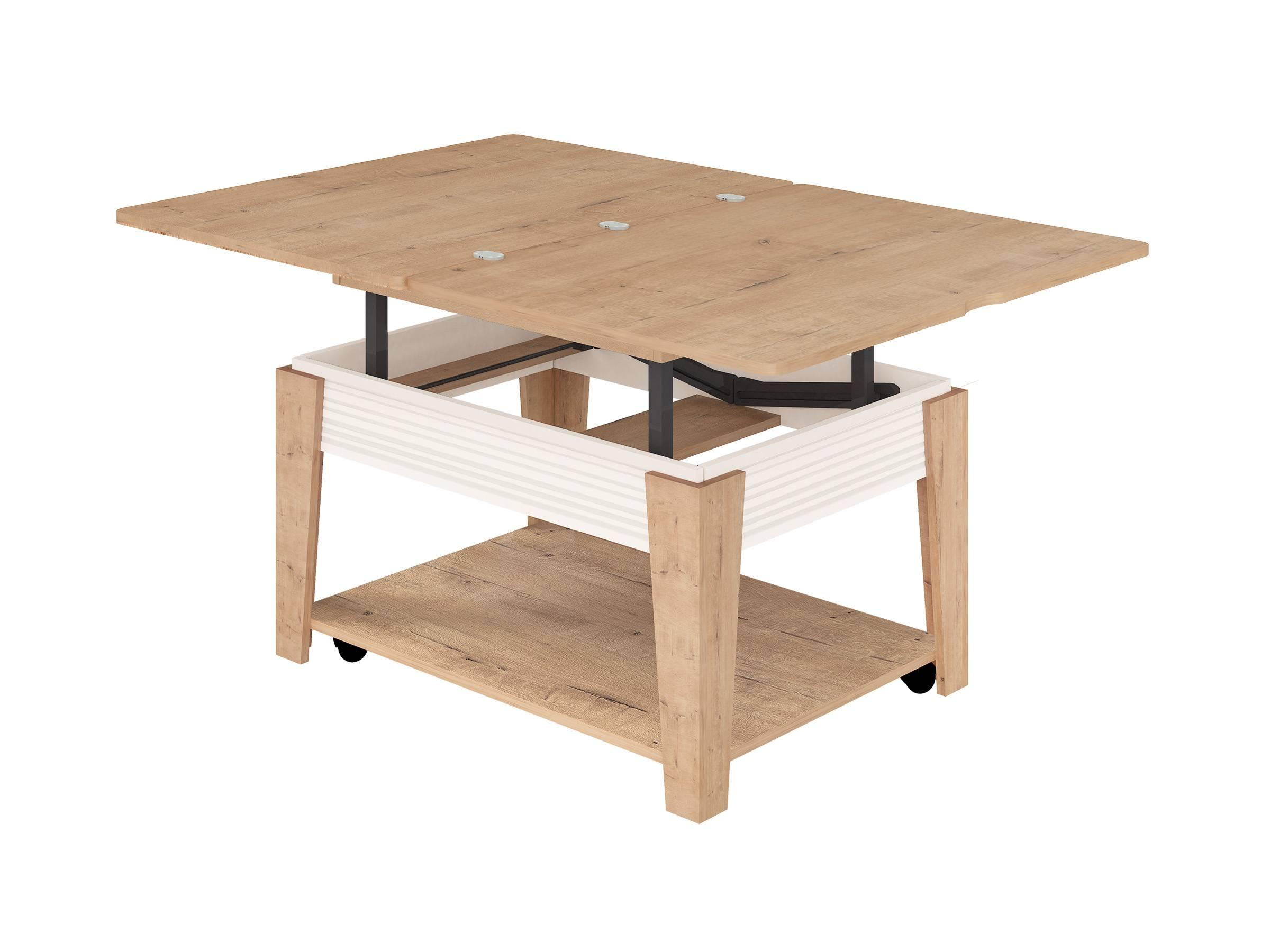 Стол трансформер: 110 фото и видео лучших моделей раскладных столов 2020 года