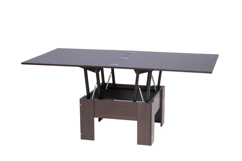 """Как выбрать стол-трансформер для гостиной – газета """"право"""""""
