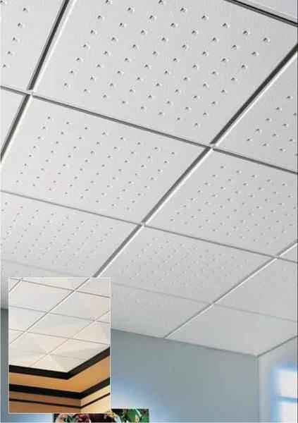 Можно ли мыть потолочную плитку. как и чем помыть подвесной потолок и пенопластовую плитку