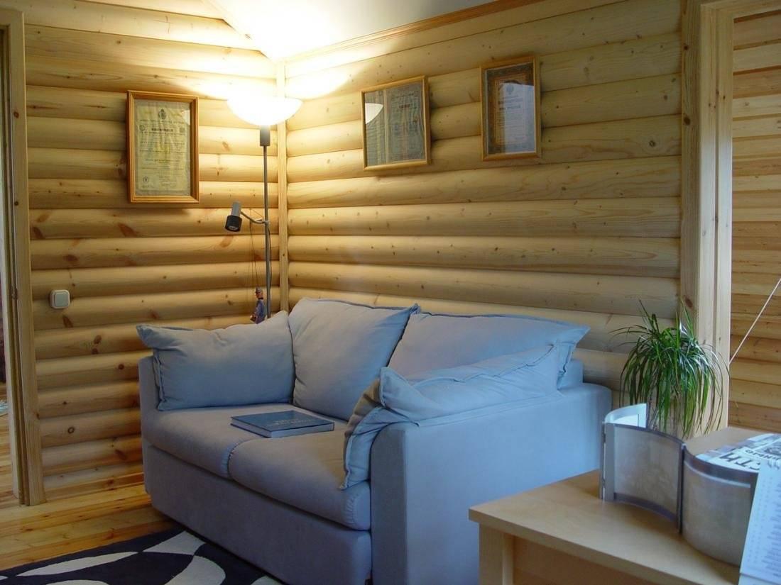 Блок-хаус для внутренней отделки: размеры, фото, идеи дизайна блок-хаус для внутренней отделки: размеры, фото, идеи дизайна