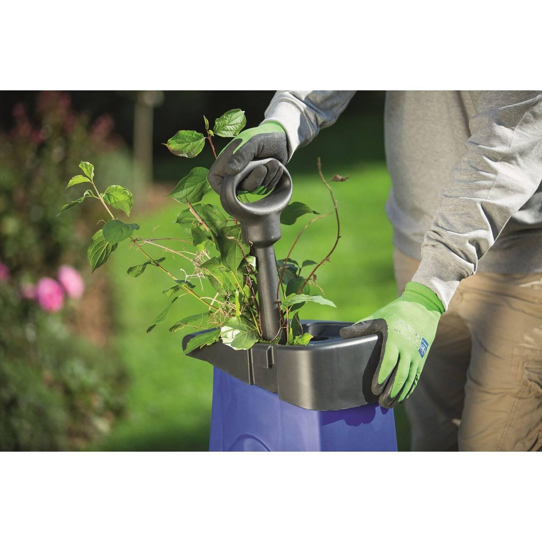 Лучший садовый измельчитель для травы и веток 2020: критерии выбора и возможности бензиновых и электрических дробилок