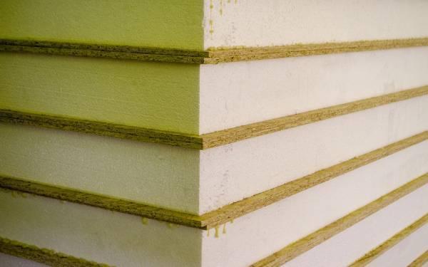 Изготовление ппу панелей - «полимер - комплекс» москва