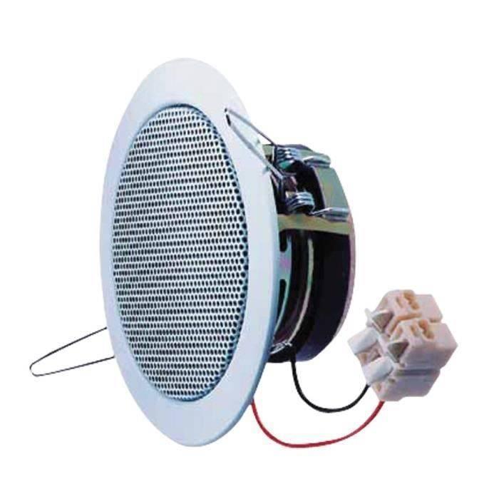 Потолочная акустика для дома: как выбрать и установить правильно