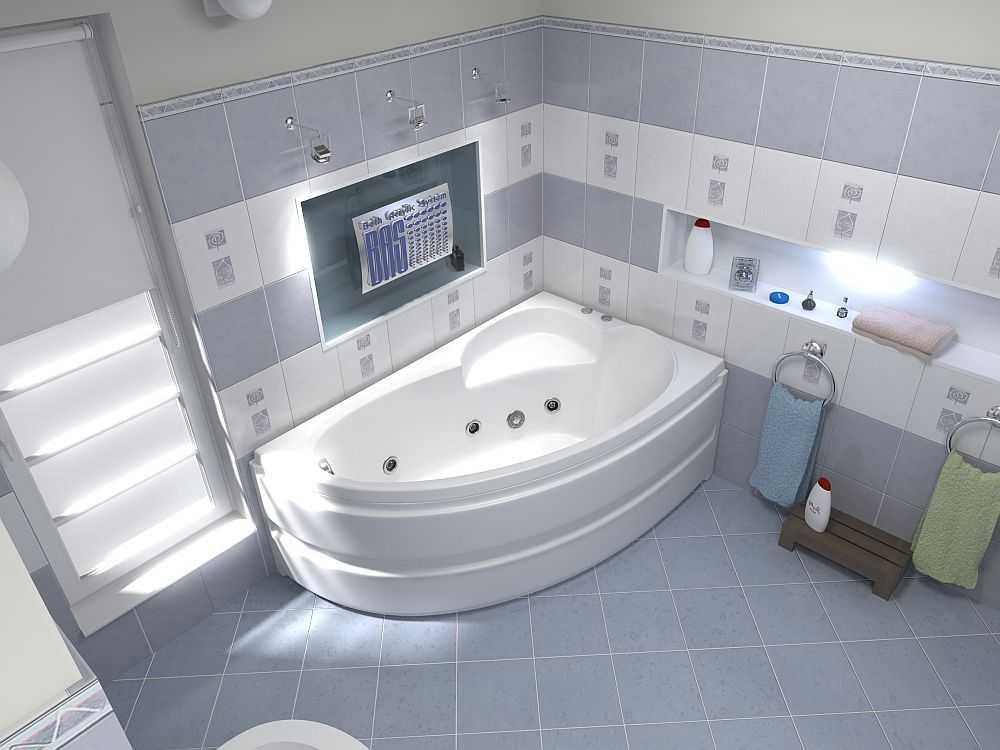 Акриловые ванны: рейтинг лучших производителей по отзывам