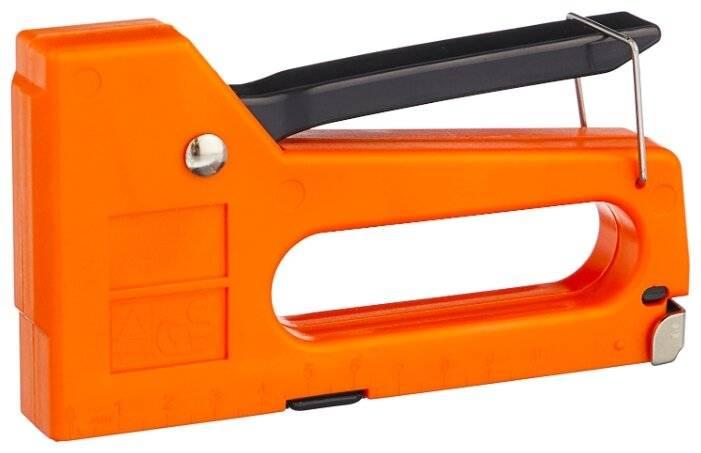 Как выбрать строительный степлер: советы профессионала