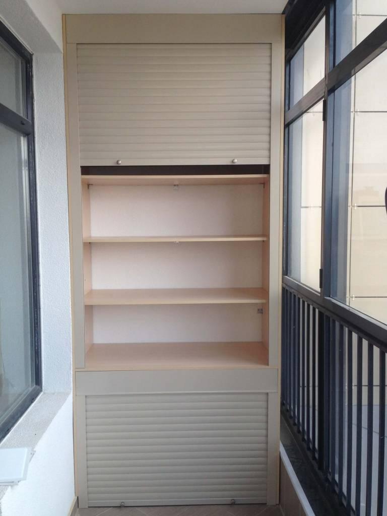 Шкаф на балкон своими руками: пошаговые инструкции + чертежи, схемы, фото