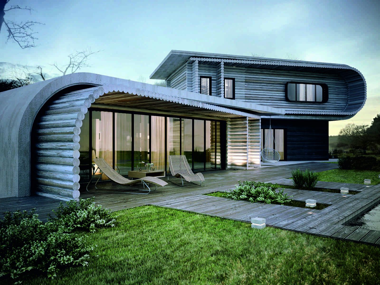 Состав проекта строительства частного дома: что входит, согласование проекта коттеджа, как его изменить