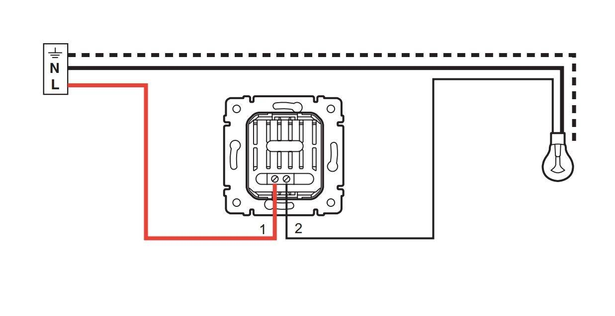 Как подключать диммер: самостоятельный монтаж регуляторов напряжения