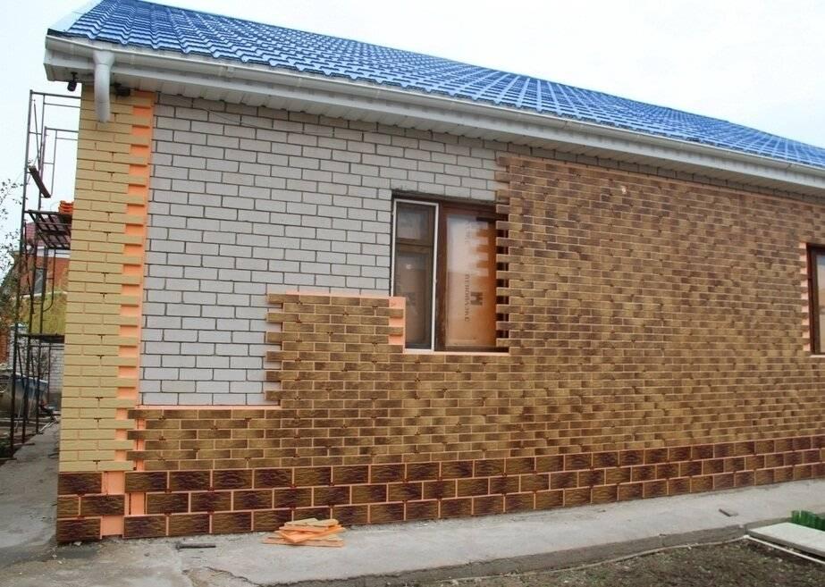 Чем обшить дом снаружи – 6 современных материалов для безупречной отделки фасада