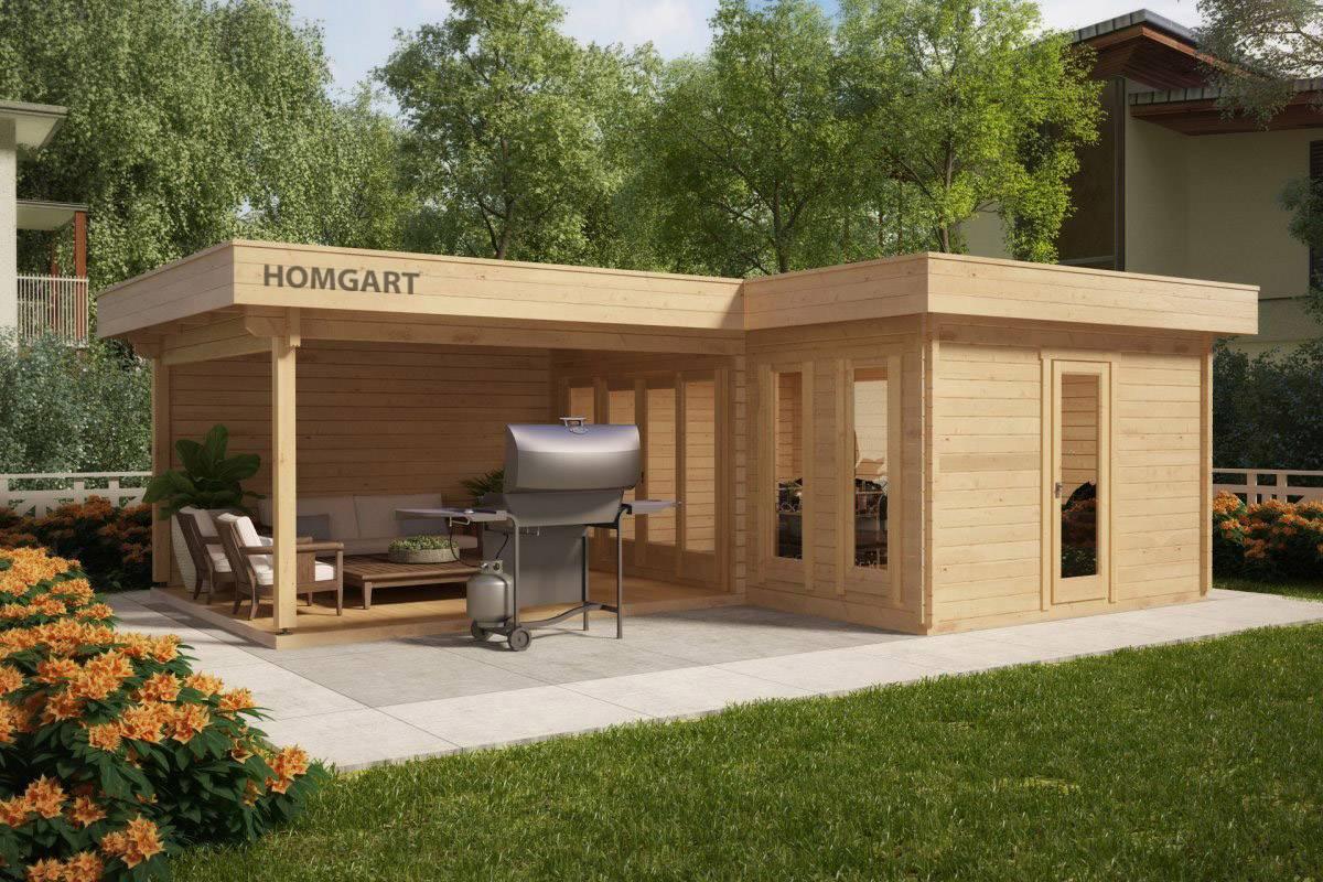 Летняя кухня своими руками - 100 фото и видео простых и стильных проектов