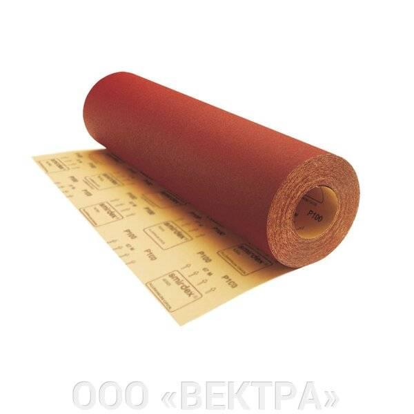Шлифшкурка (наждачная бумага)        — ринком