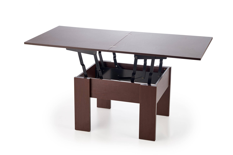 Стол-трансформер обеденный с подъемным механизмом - виды, модели, цены