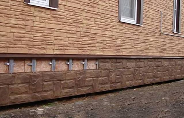 Виниловый сайдинг: самостоятельная обшивка фасадных стен