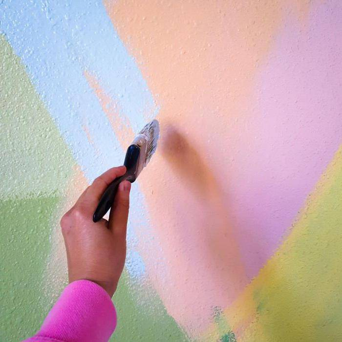 Покраска кухни своими руками: пошаговая инструкция с фото и видео