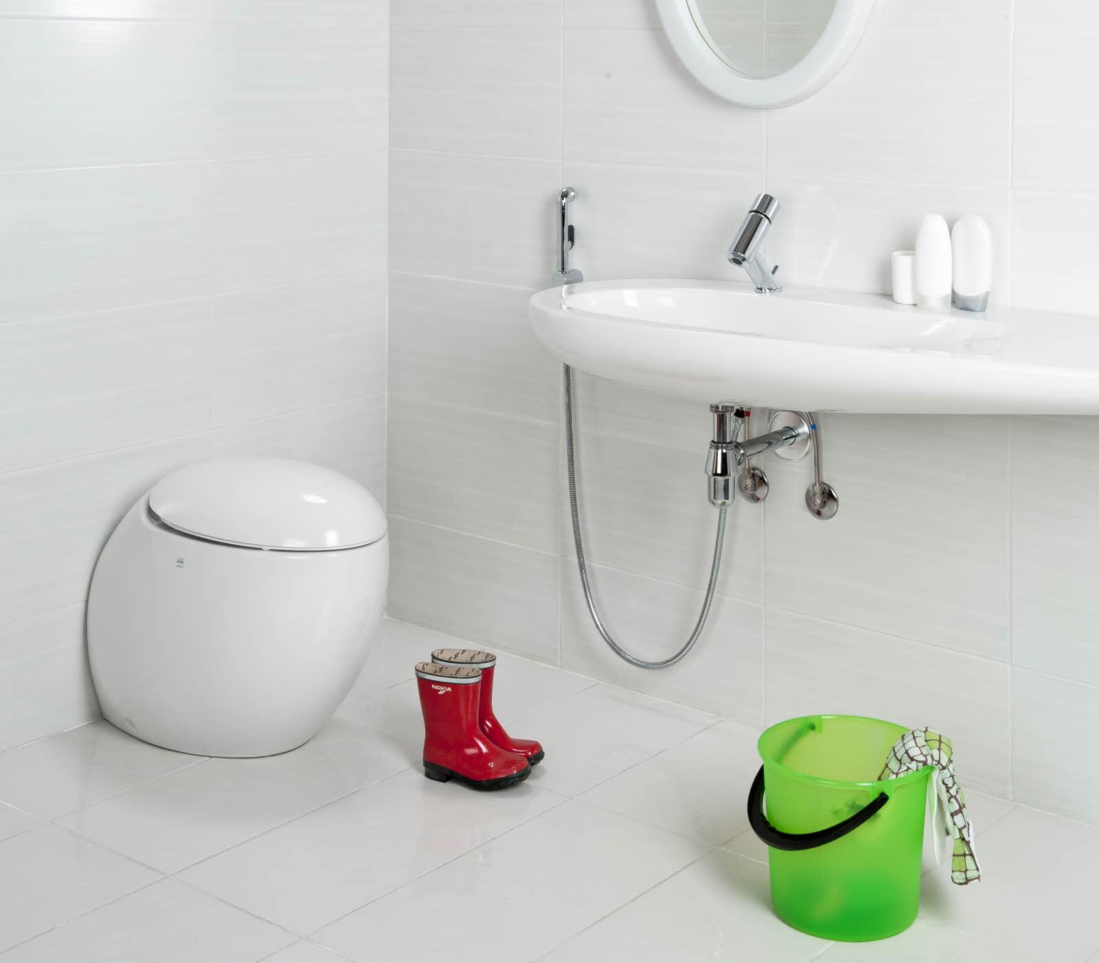 Как пользоваться гигиеническим душем в туалете - все о канализации