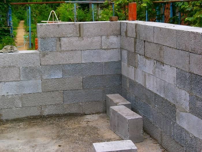 Дом из полистиролбетона своими руками - как построить
