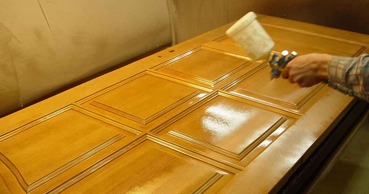 Как восстановить мебель: полированную, шпонированную, деревянную | мебельный журнал - все о мебели