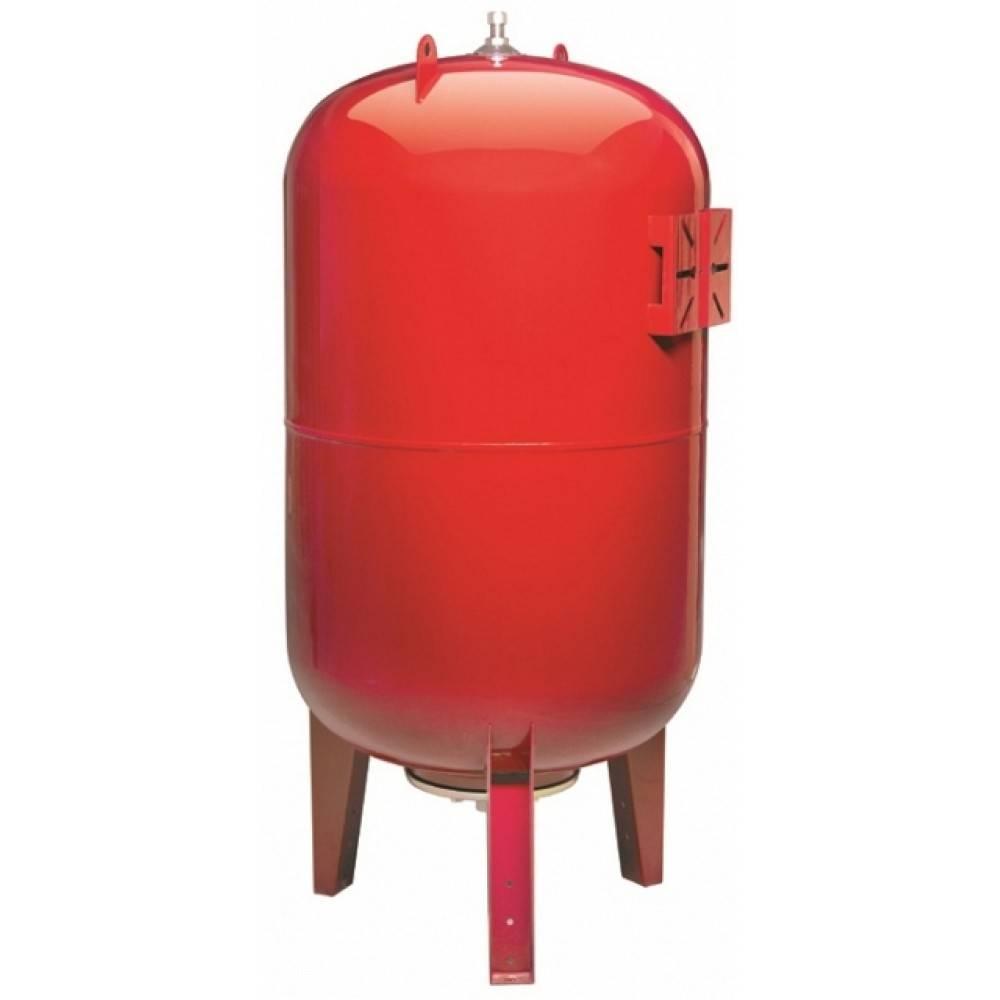 Правила выбора: какой расширительный бак нужен для отопления частного дома?