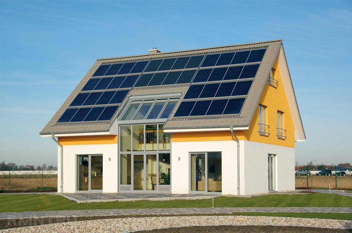Новейшие технологии в строительстве частного дома