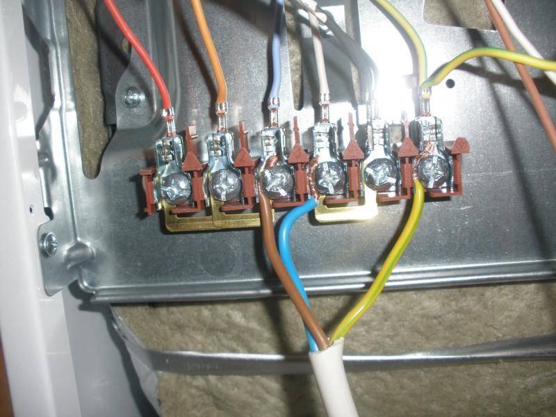 Как правильно установить и подключить электрическую плиту самостоятельно