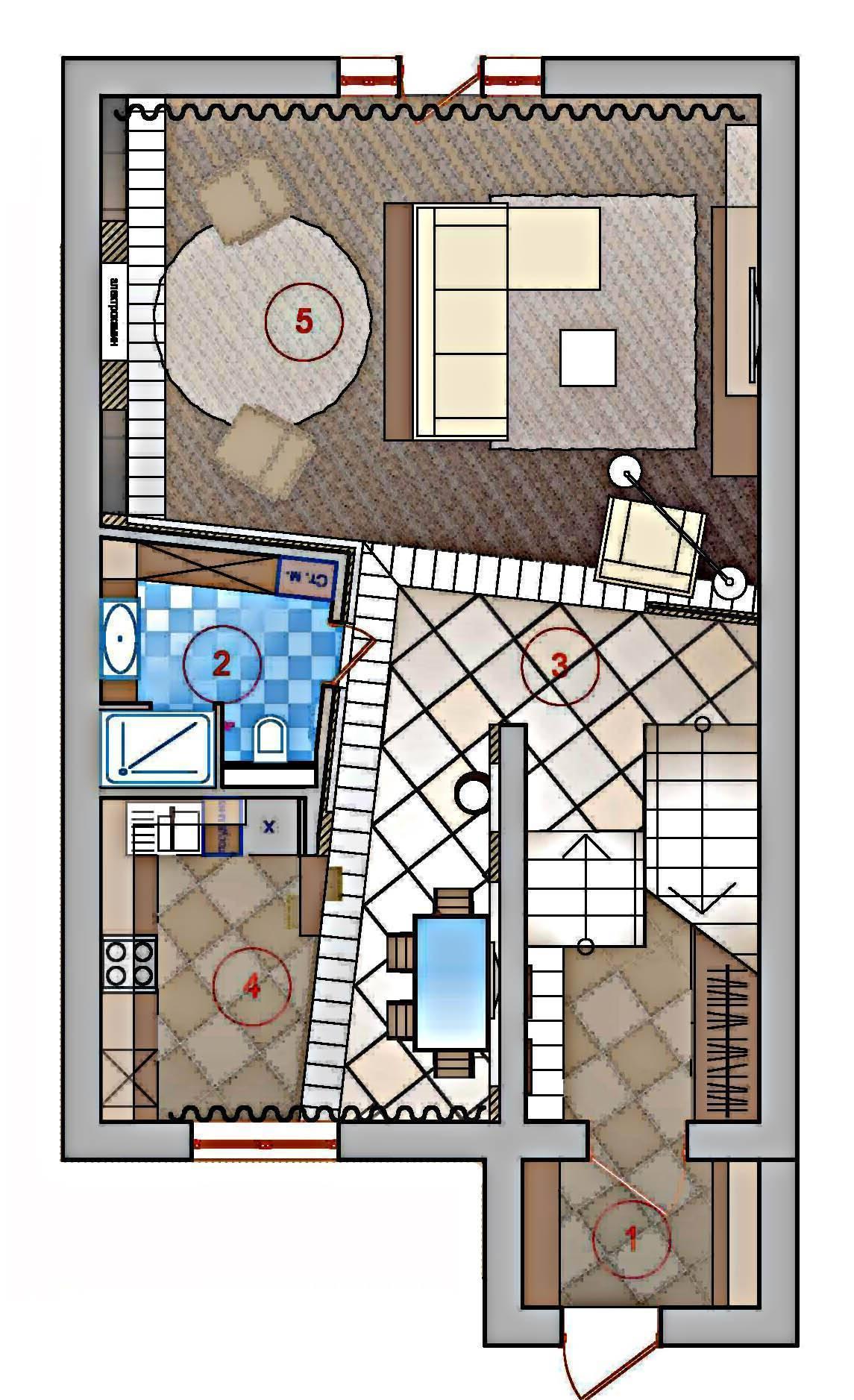 ᐈ  ???? ???? схемы и фото планировок 3х комнатных квартир удачные решения | ⭐ 2020 дизайн интерьера a-r-s