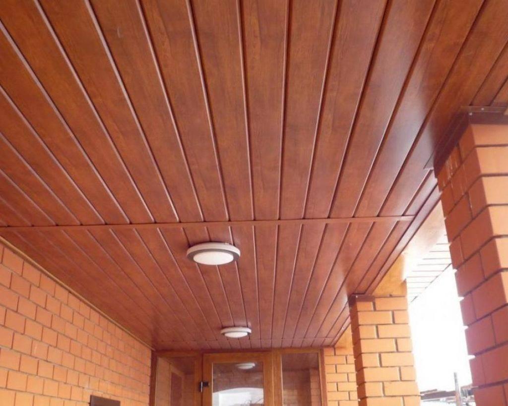 Сайдинг для внутренней отделки потолка, стен: применение панелей в ванной комнате, кухне (фото, видео)