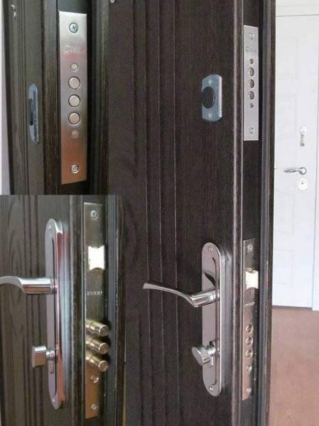 Как регулировать входную железную дверь. как отрегулировать входную дверь: из металла, пвх