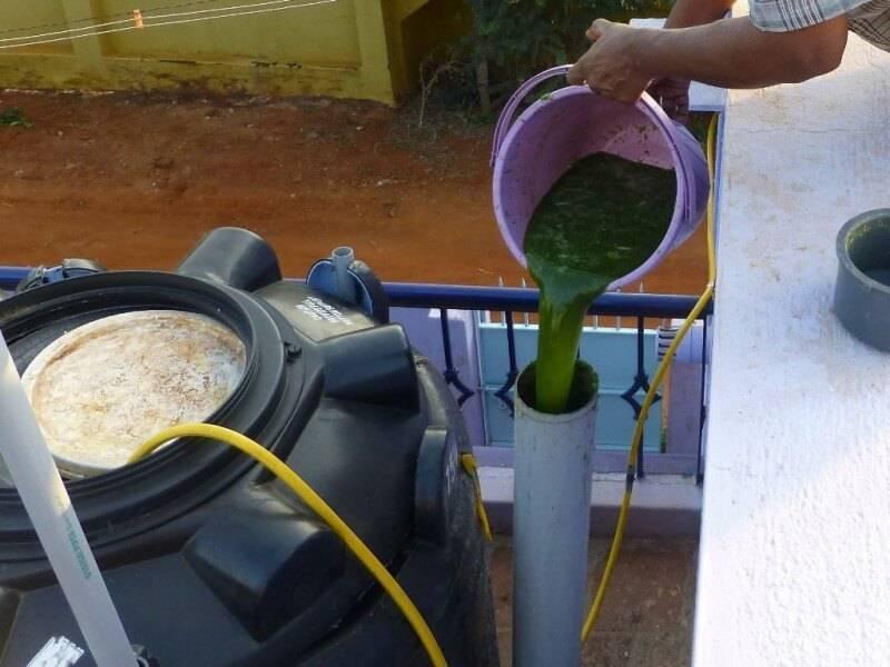 Биогазовая установка для частного дома своими руками: изучаем подробно