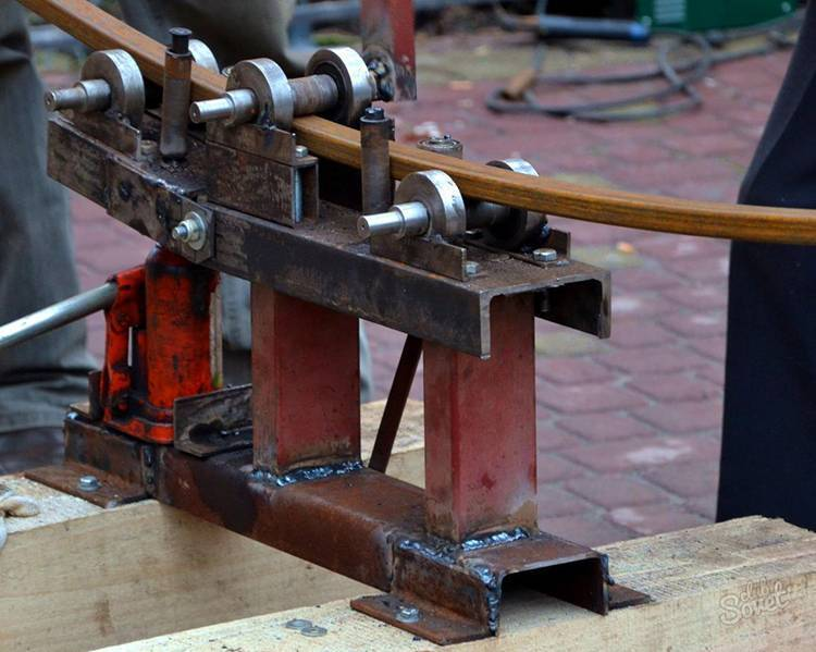 Оборудование для ковки