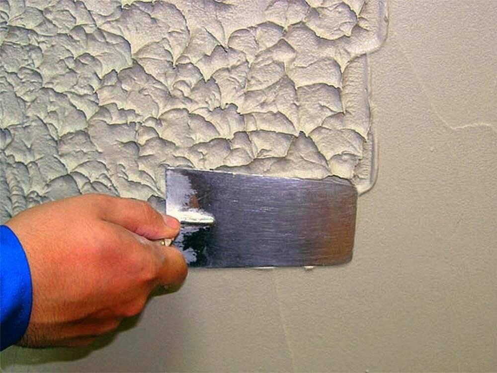 Как правильно шпаклевать стены своими руками: технология шпаклевки