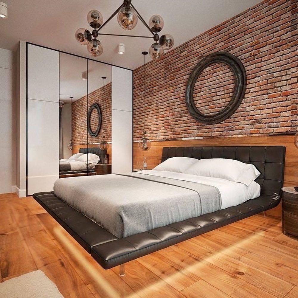 Дизайн спальни своими руками – возможно ли?