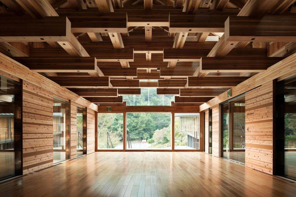 Деревянное домостроение, как малоэтажное индивидуальное строительство   plotnik-i-dom