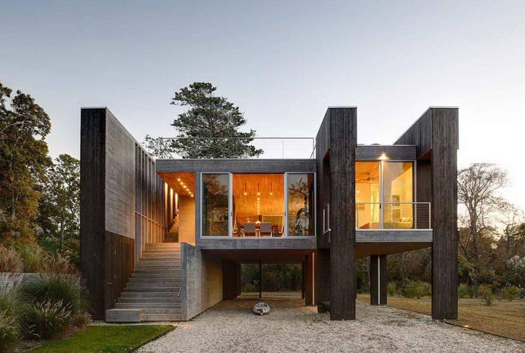 Проектирование дома своими руками: как сделать проект дома самому