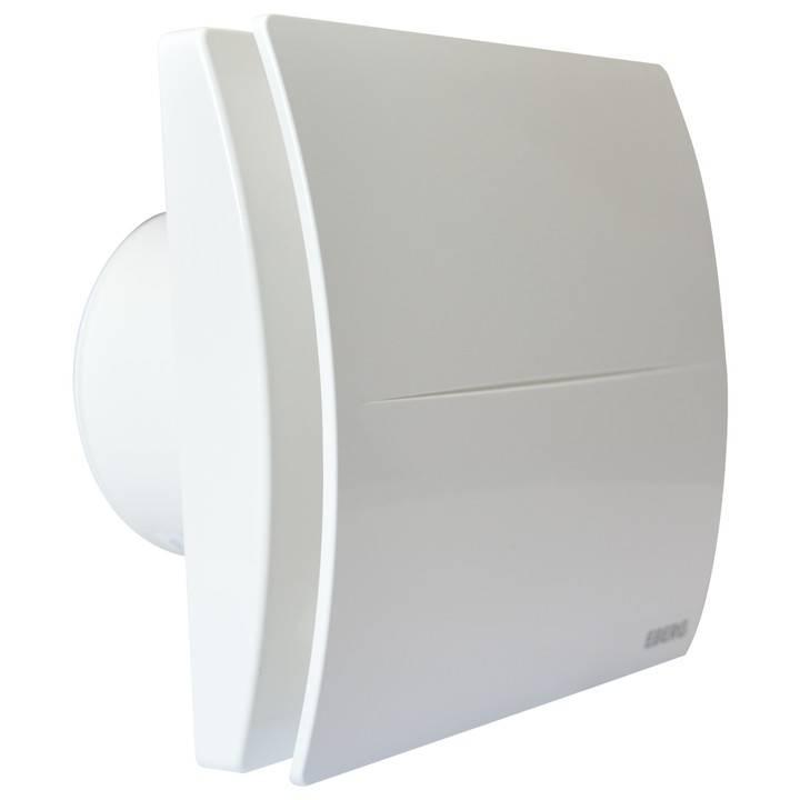 Вентилятор для ванной — обзор лучших моделей 2018 года. характеристики, основные параметры и рекомендации по выбору вентилятора