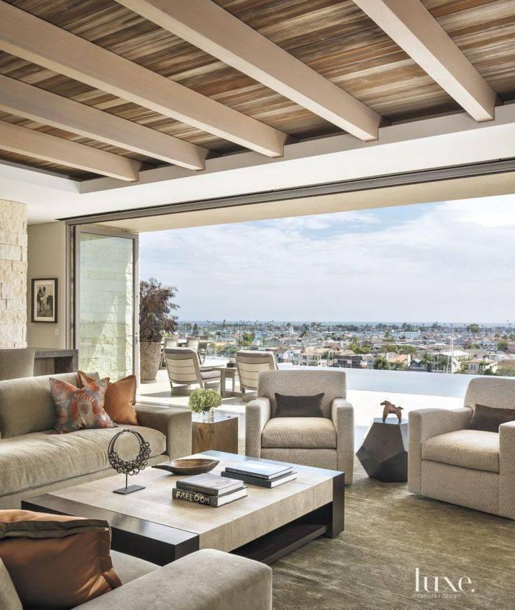 Поднимаем потолок в деревянном доме. советы по увеличению пространства в помещении. способы поднятия потолка деревянного домаинформационный строительный сайт |