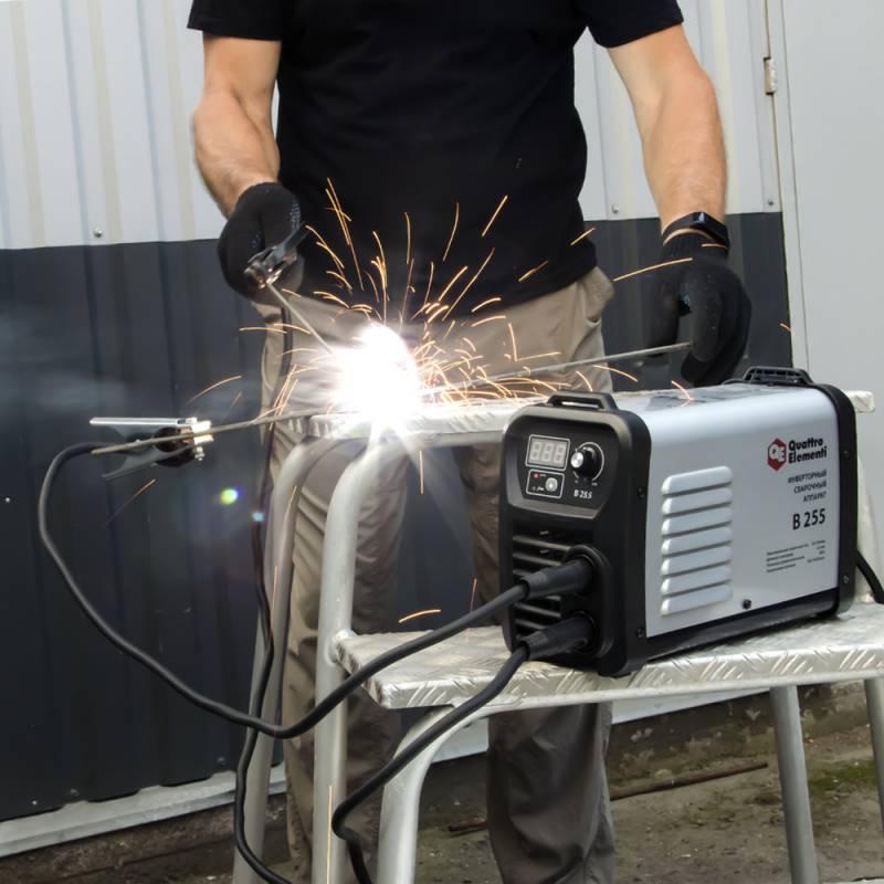Электроды для сварки инвертором какие лучше, почему прилипает электрод