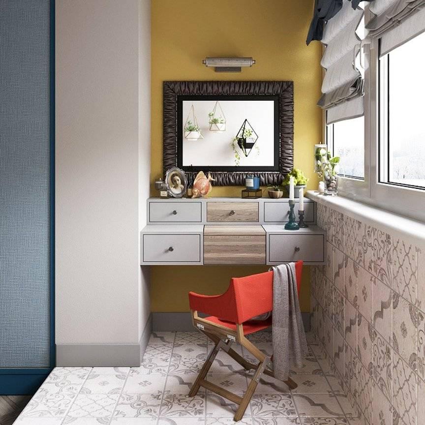 Как правильно присоединить лоджию к кухне или комнате, 47 фото примеров, согласование объединения лоджии с жилым помещением