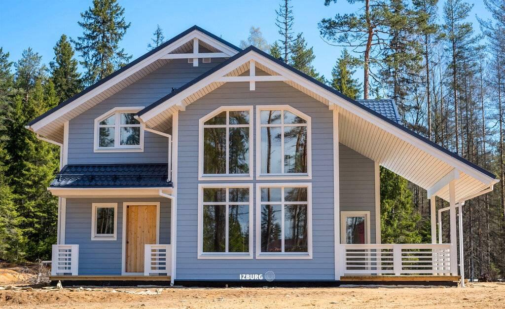 Стоит ли строить каркасный дом: плюсы и минусы этой технологии