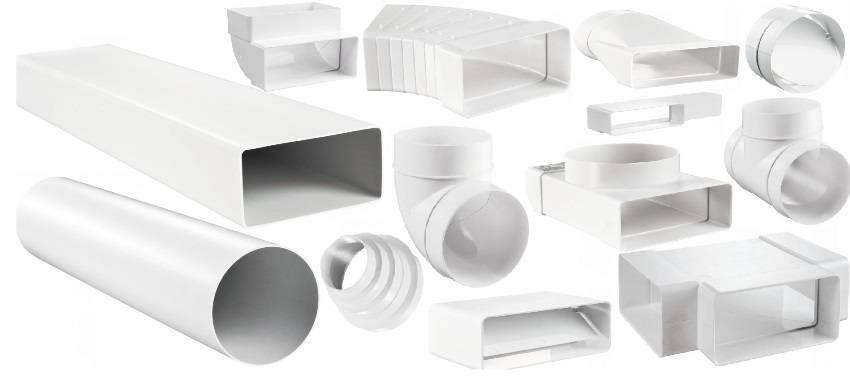 Выбираем пластиковые воздуховоды для вентиляции — особенности и нюансы монтажа